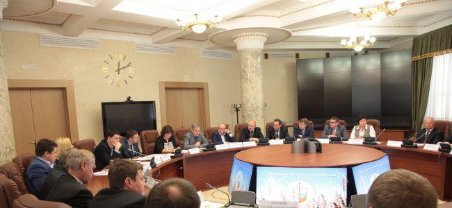 В Минсельхозе обсудили проблемы льняного комплекса России