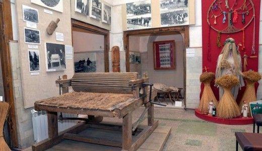 40 лет исполнилось музею «Смоленский лен»