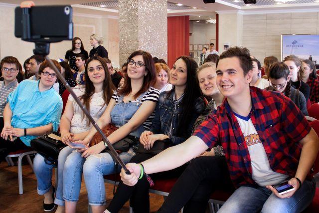 В Петербурге состоится VI патриотический молодежный форум