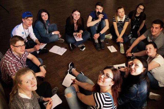 VI патриотический молодежный форум объединит активную молодежь страны