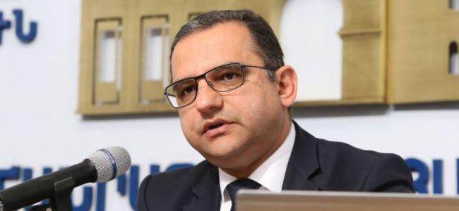 В Армении обсудили развитие легпрома