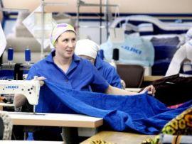 Концерн «Беллегпром» объединяет ряд предприятий легкой промышленности
