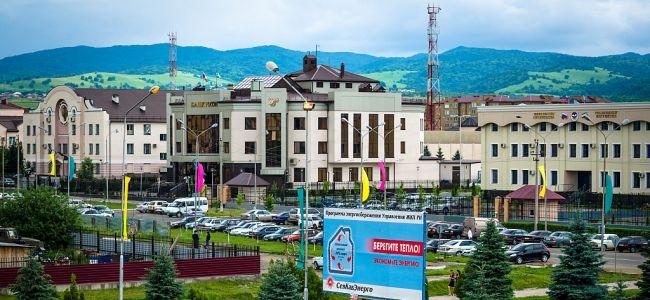 В Ингушетии при строительстве швейной фабрики похищены 120 млн рублей