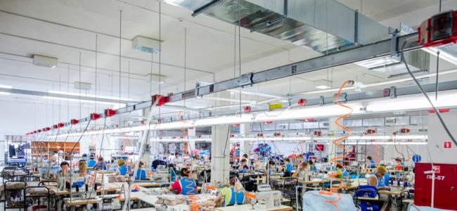 В Хакасии намерены поддержать развитие швейного производства