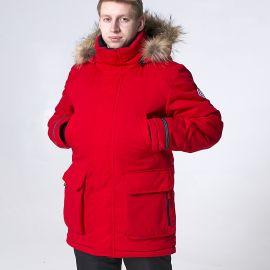 Мужская зимняя парка Extreme Winter Expedition
