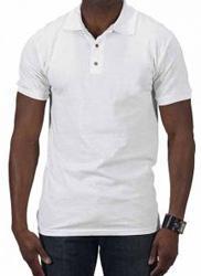Рубашки поло для сублимационной печати