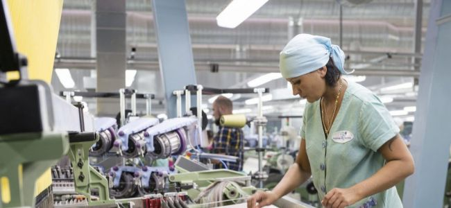 2,2 млн субсидий в 2018 году получат российские предприятия легкой промышленности