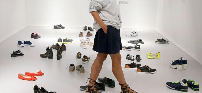 Почему россияне предпочитают иностранную обувь