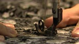 Украина: о кадровых проблемах легпрома в Донецкой области