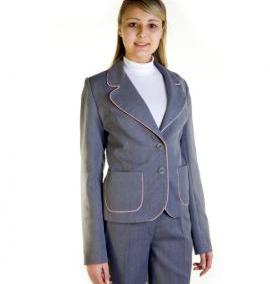 Модная школьная форма 2011
