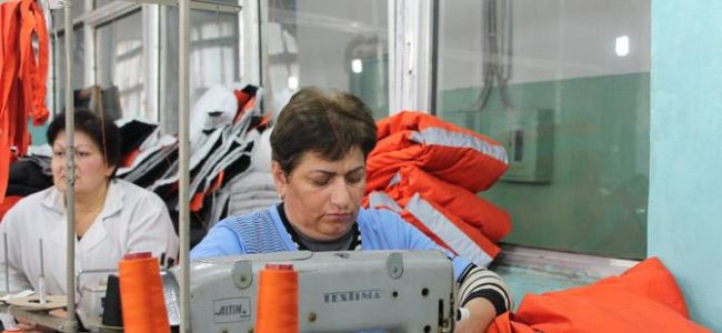 Легпром Армении сможет успешно конкурировать на мировом рынке, если его автоматизировать