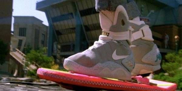 В России уделали Nike
