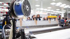 Минпромторг сохранит кредитные льготы для легкой промышленности на три года