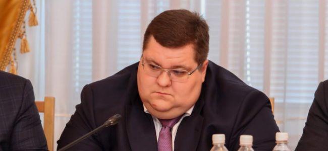 Игорь Чайка раскрыл инвестиции в российский павильон на Alibaba