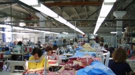 Молодые предприниматели Калужской области выступили инициаторами совещания представителей швейной промышленности региона