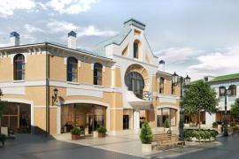 Рынок торговых площадей в составе торговых центров Москвы: текущее состояние