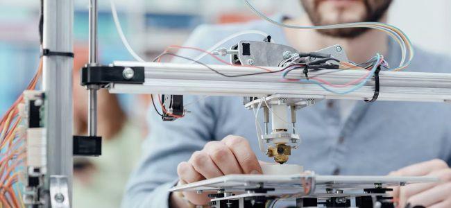 Российские ученые научились печатать одежду на 3D-принтере