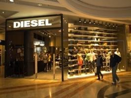 История молодежного бренда Diesel