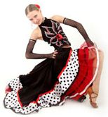 Испанский тандем моды