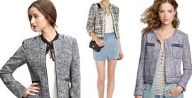 Весна-2011: краткий обзор модной верхней одежды