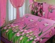В обычном комплекте постельного белья могут содержаться тяжелые металлы и ядовитые красители
