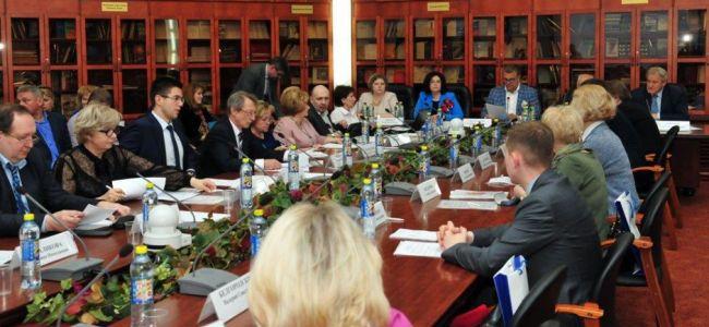 Представители Союзлегпрома посетили Словакию