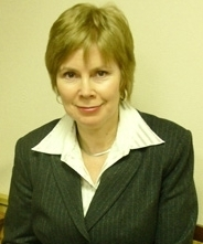 Пророкова Наталия Петровна