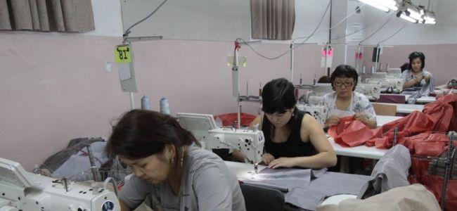 В Киргизии собираются спасать легкую промышленность