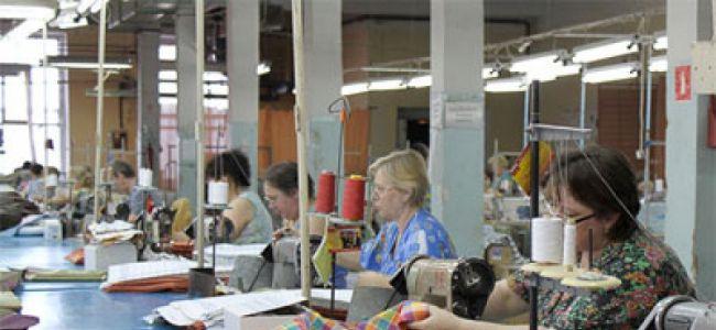 Текстильная отрасль стала второй по темпам роста зарплат в Ивановской области за десять месяцев 2017 года