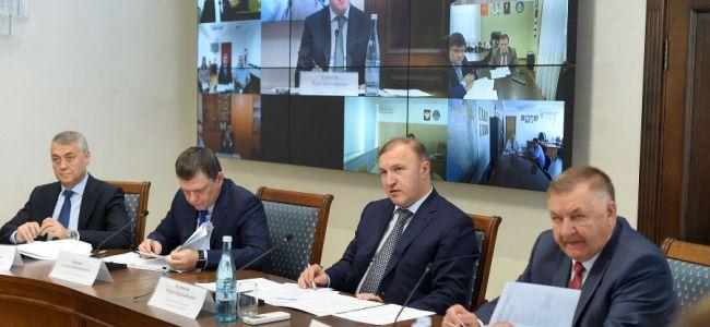 В Адыгее планируют развивать легпром