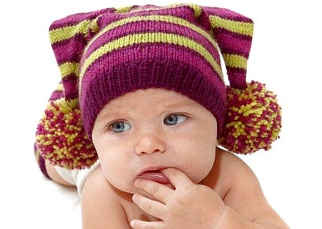 Как купить ребенку шапку, от которой он будет в восторге
