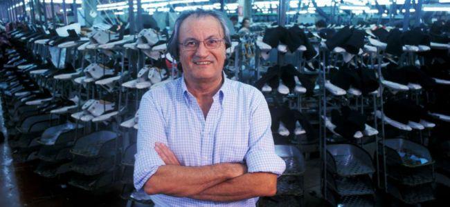 Умер известный дизайнер обуви