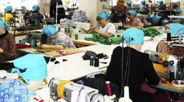 Швейную отрасль в Приморье хотят возродить