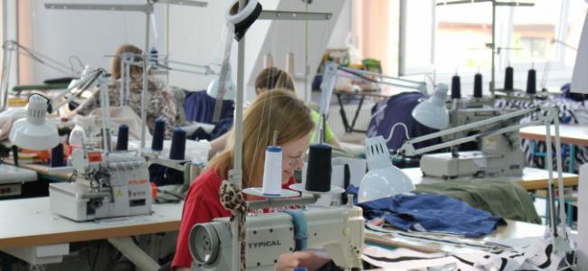 На Ставрополье обсудили развитие легкой промышленности региона