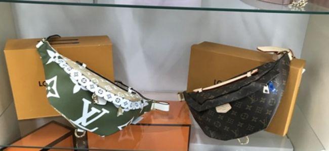 В Ростове обнаружены брендовые подделки