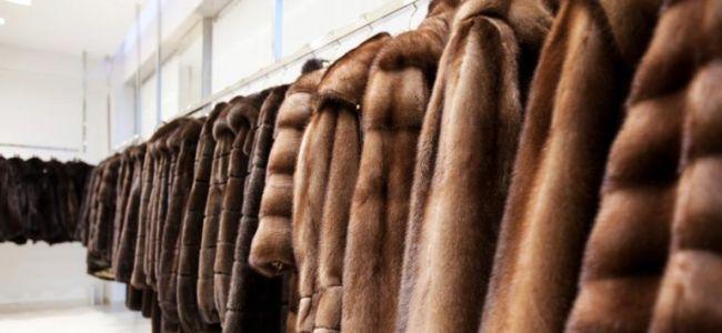 Роспотребнадзор требует конфисковать меховые изделия из курских магазинов