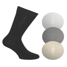 Носки из индийского хлопка