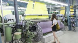 В Узбекистане построят текстильную фабрику за 92 миллиона долларов