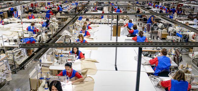 Минпромторг предложил создать в Ивановской области центр компетенций легкой промышленности