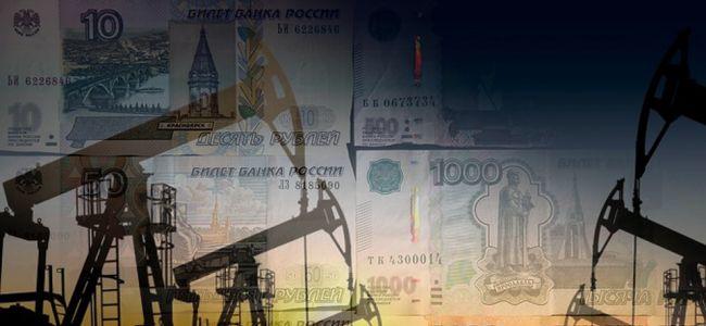 Российская экономика стала еще больше зависить от нефти и газа
