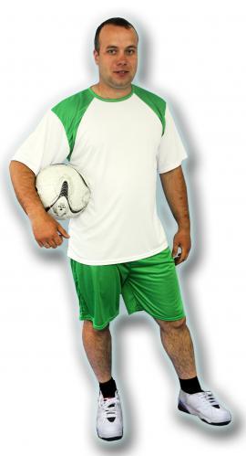 Форма спортивная для сублимации!