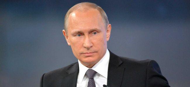 Путин проведет совещание по ситуации в легкой промышленности