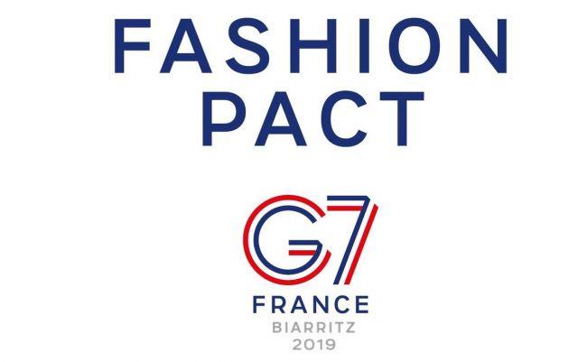 Mango стал участником Fashion Pact