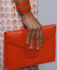 Модные сумки 2011: тренд сезона и основные модели