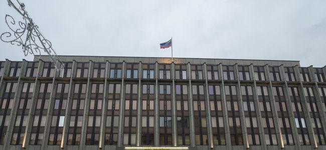 Представители Совета Федерации обсудили проблемы легкой промышленности