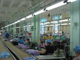 Российскую легкую промышленность спасет глобализация
