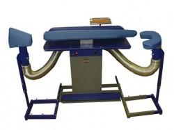 Специальная гладильная установка