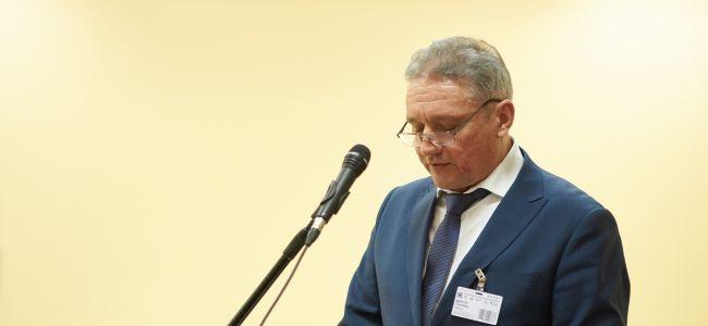 Внесены предложения в концепцию «Стратегии развития легпрома до 2025 года»