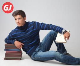 «Gloria Jeans» открывает второй фирменный магазин в Альметьевске