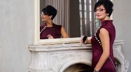 Люди, тратящие усилия на продвижение русской моды, заслуживают низкий поклон